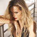 Petra Nemcova - Angeleno Magazine Pictorial [United States] (November 2014) - 454 x 543