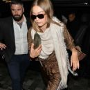 Gigi Hadid – Out in London