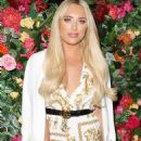 Amber Turner – Quiz x TOWIE Launch Party in London - 454 x 685