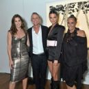 Kendall Jenner – 'ANGELS' by Russell James Book Launch and Exhibit in NY