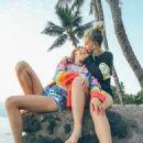 Bella Thorne and Tana Mongeau - 454 x 570