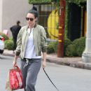 Rumer Willis out shopping in Los Angeles - 454 x 681