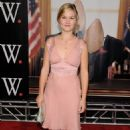 """Julia Stiles - Premiere Of """"W"""", NYC - October 14 '08"""