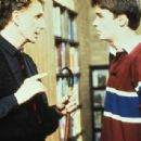 Rene Auberjonois ('Modoc,' left) and Robert Sean Leonard ('Jeremy Campello,' right) star in Lionsgate Home Entertainment's My Best Friend is a Vampire.