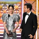 Sarah Paulson : 69th Annual Primetime Emmy Awards - 454 x 590