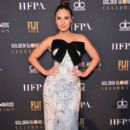 Francia Raisa : 76th Annual Golden Globe Awards After Party