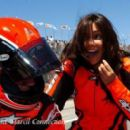 Vanessa Marcil and Ben Younger - 400 x 273