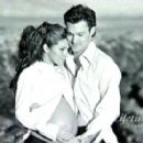 Brian Austin Green and Vanessa Marcil