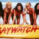 Yasmine Bleeth - from BAYWATCH