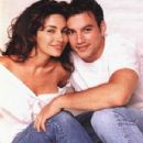 Tyler Christopher and Vanessa Marcil - 348 x 400