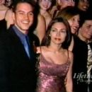Tyler Christopher and Vanessa Marcil - 376 x 278