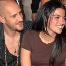 Maite Perroni and Guido Laris