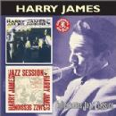 Harry James - Juke Box Jamboree / Jazz Session