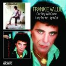 Frankie Valli - Our Day Will Come / Lady Put the Light Out