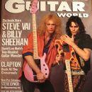Billy Sheehan & Steve Vai