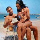 Martine Beswick - 454 x 565