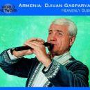 Djivan Gasparyan - Heavenly Duduk