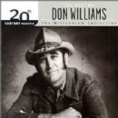 20th Century Masters: The Millennium Collection: The Best of Don Williams