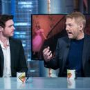 Actor Richard Madden attends 'El Hormiguero' Tv show at Vertice Studio on March 16, 2015 in Madrid, Spain