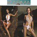 Kim Smith - Karma Summer 2007