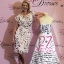 "Katherine Heigl - Feb 13 2008 - ""27 Dresses"" Photocall In Berlin"