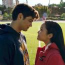 To All the Boys I've Loved Before - Noah Centineo and Lana Condor - 454 x 453