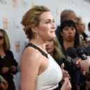 Kate Winslet – The Mountain Between Us Screening at the 2017 Toronto IFF - 454 x 302