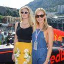 Kate Upton – Monaco Formula One Grand Prix in Monte Carlo