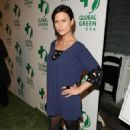 Rhona Mitra - Global Green's 6th Annual Pre-Oscar Party, 19.02.2009.