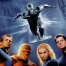 Fantastic 4: Rise of the Silver Surfer - 300 x 450