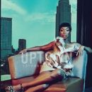 Brandy Norwood - Uptown Magazine Pictorial [United States] (June 2015) - 454 x 616