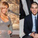 Dollicia Bryan and Rob Kardashian
