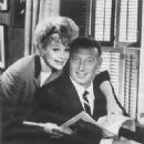Lucille Ball and Gary Morton - 322 x 370