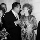 Lucille Ball and Gary Morton - 400 x 272