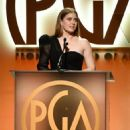 Amy Adams : 30th Annual Producers Guild Awards