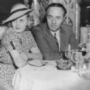 Jean Harlow and William Powell