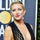 Kate Hudson :  75th Annual Golden Globe Awards - 399 x 600