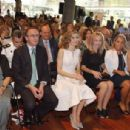 Queen Letizia of Spain :  XXV FEDEPE Awards Ceremony