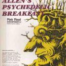 Allen's Psychedelic Breakfast