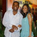 Mekhi Phifer and Reshelet Barnes - 302 x 400