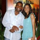 Mekhi Phifer and Reshelet Barnes - 304 x 400