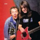 Angus Young & Malcolm Young - 427 x 536