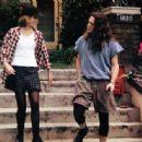 Singles (1992) - Bridget Fonda and Matt Dillon - 454 x 335