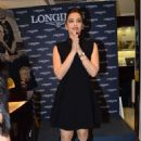 Aishwarya Rai Inaugurates New Longines Boutique In Mumbai