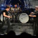 VAN HALEN PERFORMS AT THE STAMPLES CENTER, JUNE 1ST 2012 IN LOS ANGELES CALIFORNIA