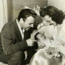 Marjorie Lane and Brian Donlevy