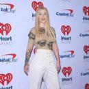 Iggy Azalea – 2018 iHeartRadio Music Festival in Las Vegas