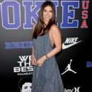 Roselyn Sanchez – Rookie USA Show in Los Angeles - 454 x 681