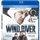 Wind River (2017) - 454 x 565