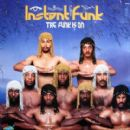Instant Funk Album - The Funk Is On